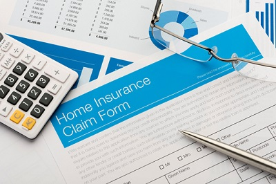 Home Insurance Claim Form