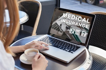 Searching For Medical Insurance