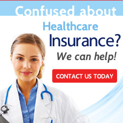 We can help with health insurance
