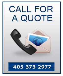 Call for a quote 405 373 2977