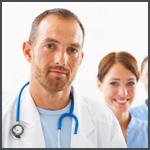 Health care professionals