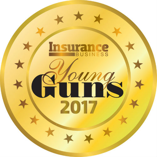 Insurance Business Young Guns 2017